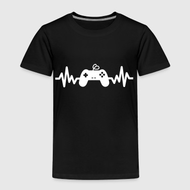 gaming is life -  gaming - Kids' Premium T-Shirt