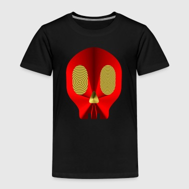 b1 MAN Red - Camiseta premium niño