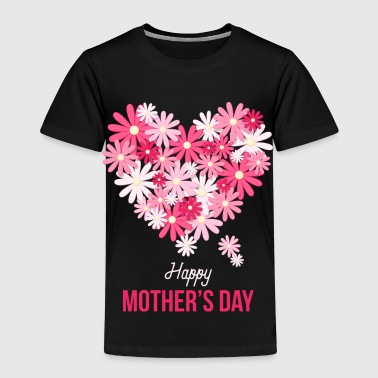 Cute mother's day gift - mother's day - Kids' Premium T-Shirt