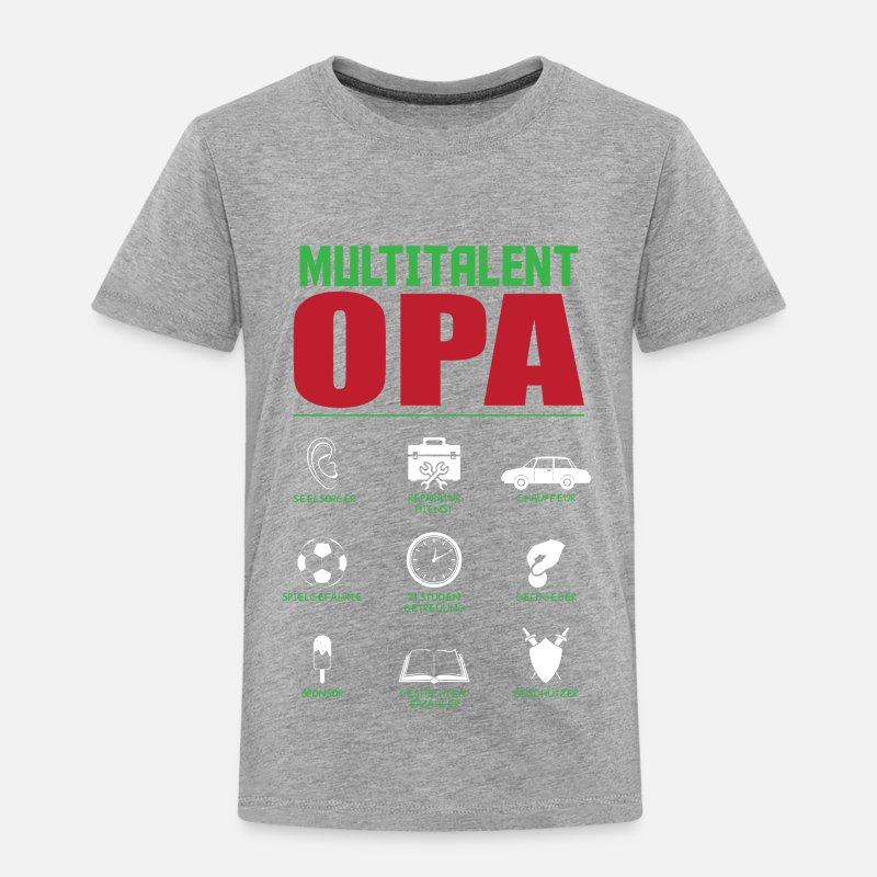 Opa Sprüche T Shirt Von Shirt Splash Spreadshirt