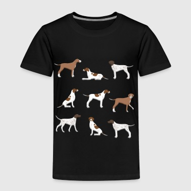 Pointer Selection pointer - Kids' Premium T-Shirt