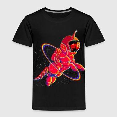 Cool Trippin Balls Unicorn - Kids' Premium T-Shirt