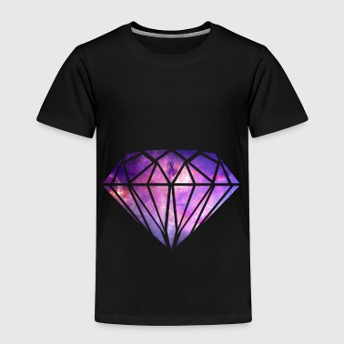 Diamond diamond - Kids' Premium T-Shirt