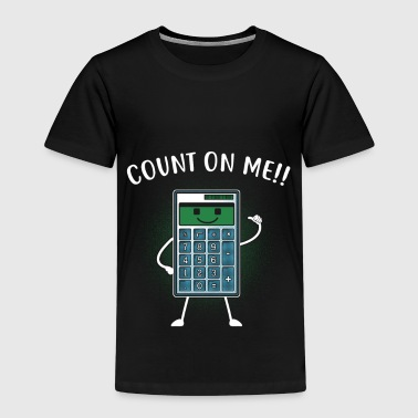 Mathematics / Gift - Kids' Premium T-Shirt