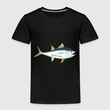Gift idea for anglers - Petri Heil - Kids' Premium T-Shirt