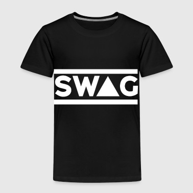 SWAG - Kids' Premium T-Shirt