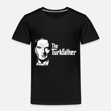 Fenerbahce The Turkfather - Kinderen Premium T-shirt
