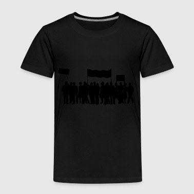 demonstration - Kids' Premium T-Shirt