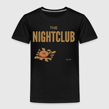 ThE Nightclub - Kinder Premium T-Shirt