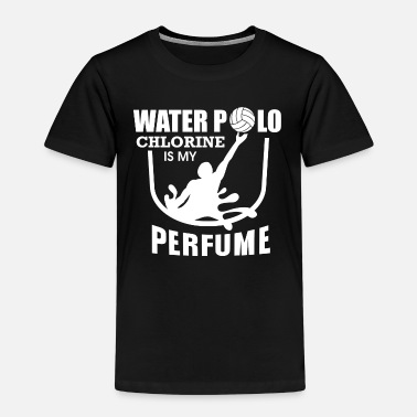 Water Polo Water Polo Gift- Water Polo Aquaball Waterpolo - Kids' Premium T-Shirt