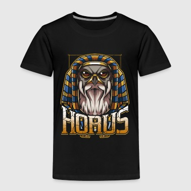 Horus - Premium T-skjorte for barn