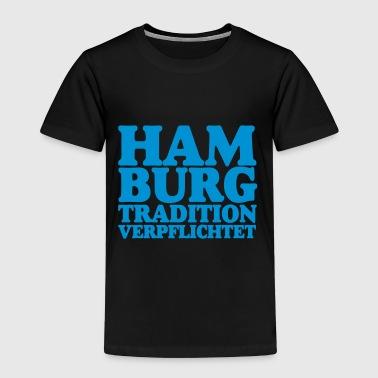 Hamburg Tradition - Kinder Premium T-Shirt