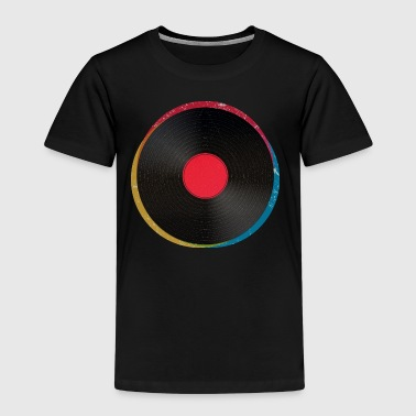 record - Kids' Premium T-Shirt