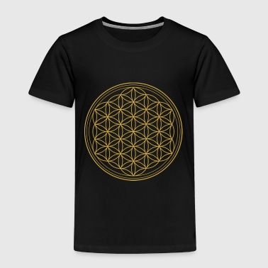 flower of life Flower of life - Kids' Premium T-Shirt
