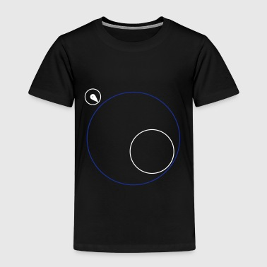 Circle of death - Kinder Premium T-Shirt