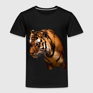 Tiger - Kids' Premium T-Shirt