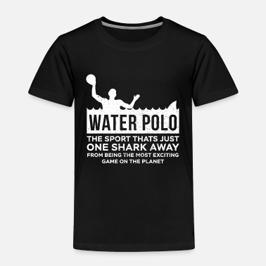 Water Polo Water polo - Kids' Premium T-Shirt