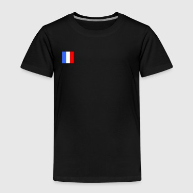 French flag - Kids' Premium T-Shirt