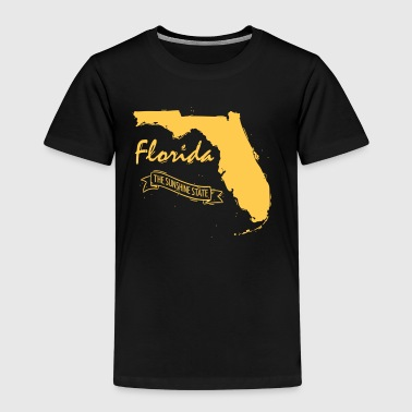 Florida - Kinder Premium T-Shirt