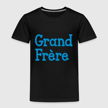 Grand Frère - Kids' Premium T-Shirt
