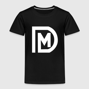 DM LOGO - Kids' Premium T-Shirt