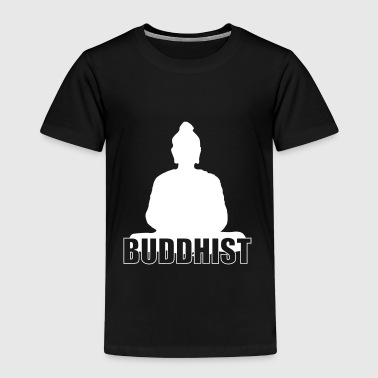 Buddhist - Kids' Premium T-Shirt