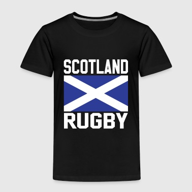 Rugby Scotland - Kids' Premium T-Shirt