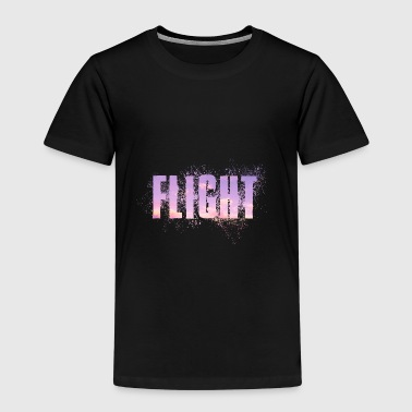 Flight Flight - Kids' Premium T-Shirt