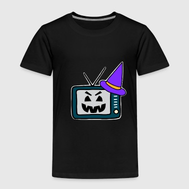 watch TV - Kids' Premium T-Shirt