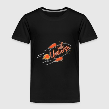 univers - T-shirt Premium Enfant