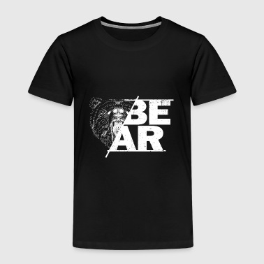 Spectacled Bear Malaybear Anteater Zoologist Forest Animal Spectacled Bear - Kids' Premium T-Shirt