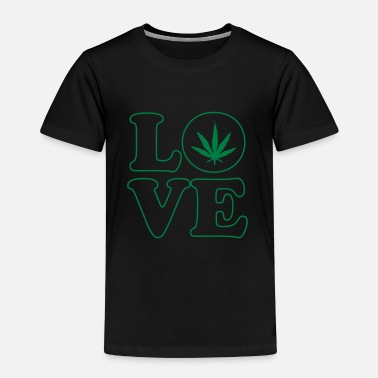 Cannabis Cannabis - Kids' Premium T-Shirt