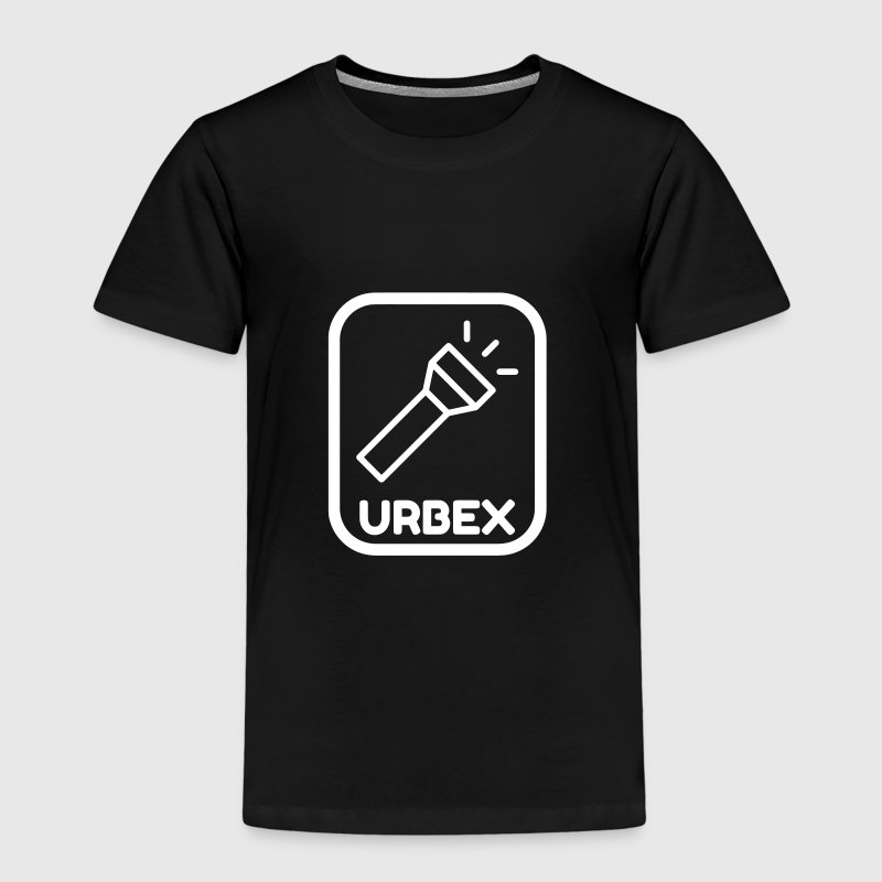 Urbex / Urban Exploration Explorer Cataphile - T-shirt Premium Enfant