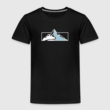 Alpine - Kinder Premium T-Shirt