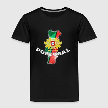 Portugal - Kinder Premium T-Shirt