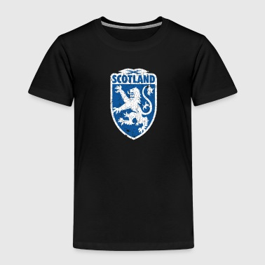 Ben Nevis SCOTLAND LION  - Kids' Premium T-Shirt