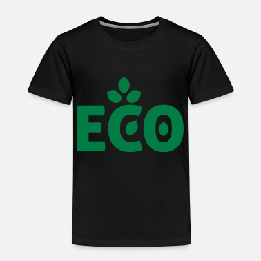 Eco eco - Kids' Premium T-Shirt