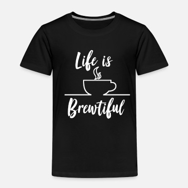 Brew Alcohol brewing - Kids' Premium T-Shirt