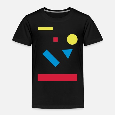 Geometry geometry - Kids' Premium T-Shirt