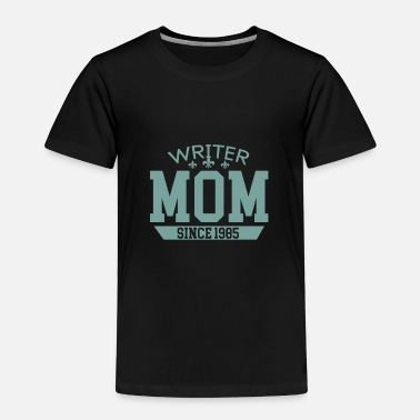 Columnist Honor your mother - Kids' Premium T-Shirt