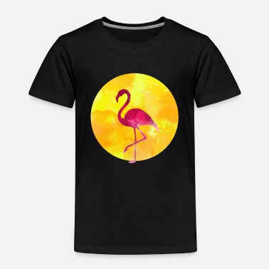 flamingo - Kids' Premium T-Shirt