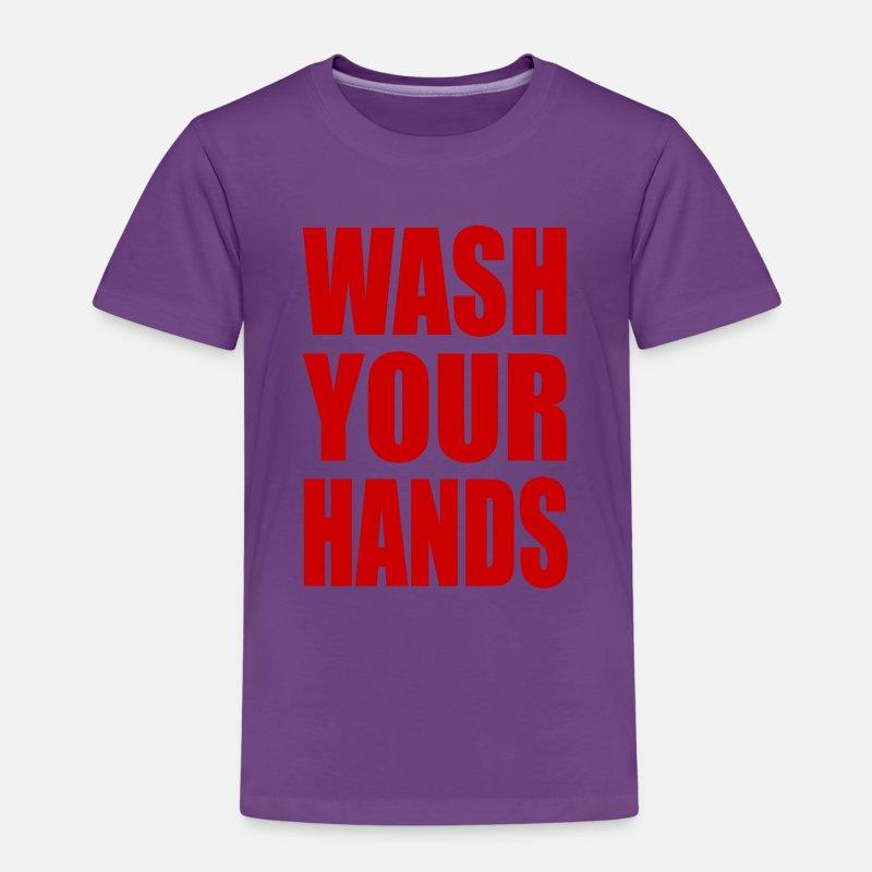 t skjorte vask