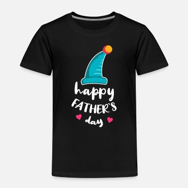 Happy Father's Day - Vatertag - Kinder Premium T-Shirt