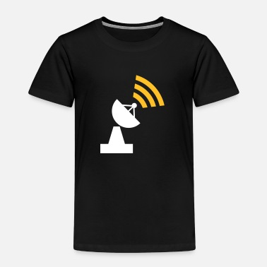 Radio Wlan - Kids' Premium T-Shirt