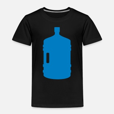 Container water container - Kids' Premium T-Shirt