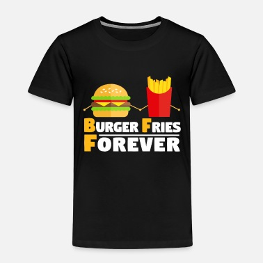Fast Food Fast food - Kids' Premium T-Shirt