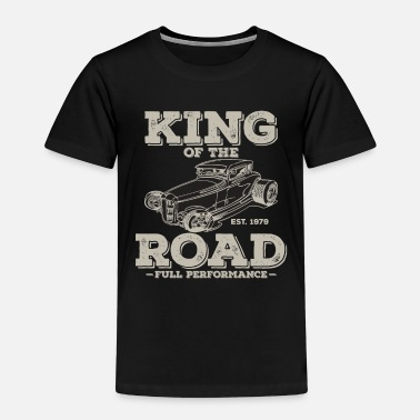 Hot Rod Hot Rod - Kids' Premium T-Shirt
