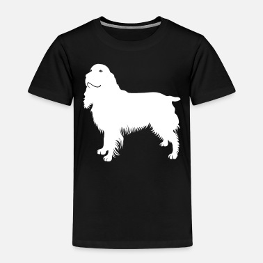 Springer Spaniel English Springer Spaniel - Kids' Premium T-Shirt
