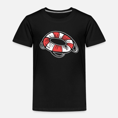 Lifeguard - Kids' Premium T-Shirt