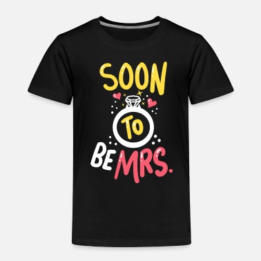 Wedding wedding - Kids' Premium T-Shirt